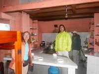 Illiniza Hut (Nuevos Horizontes)