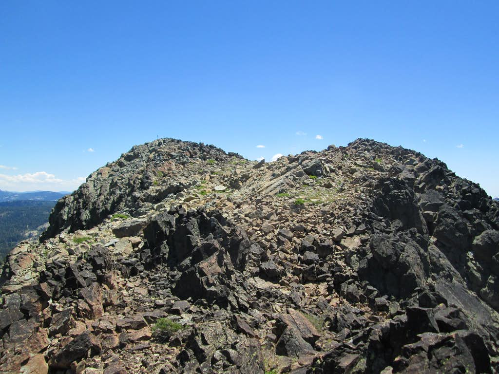 Summits