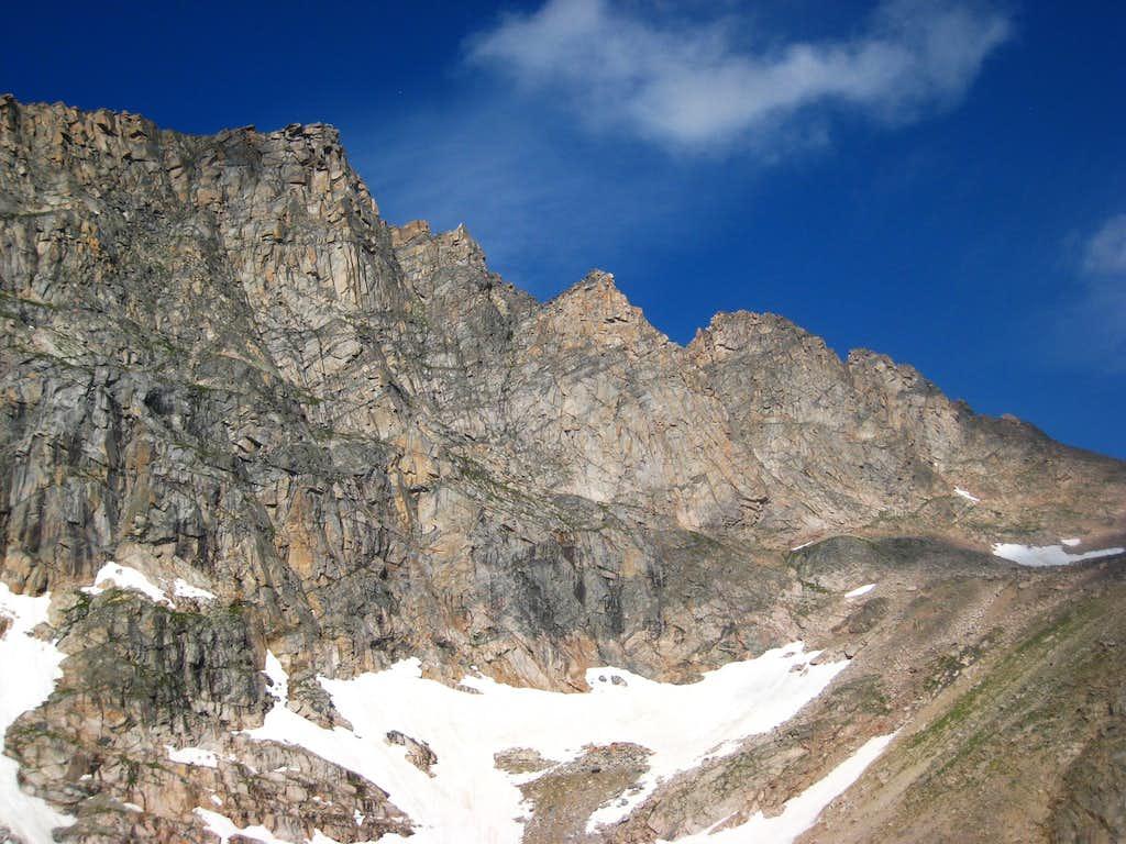 Metcalf Mountain