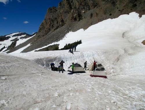 3rd campsite