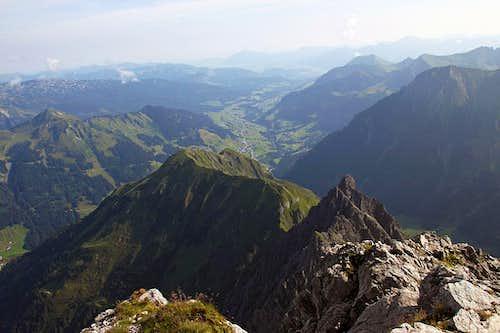 Widderstein northern views