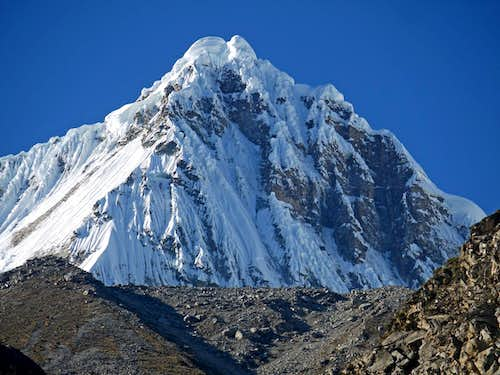 One of the Many Un-named Beautiful Peaks