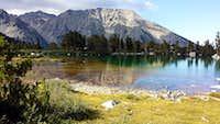 Kearsarge from Robinson Lake