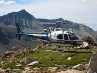 Chopper to the Rescue