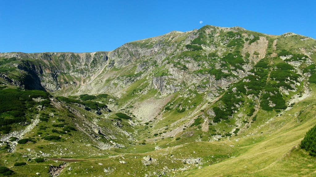 Gugu (2291m)