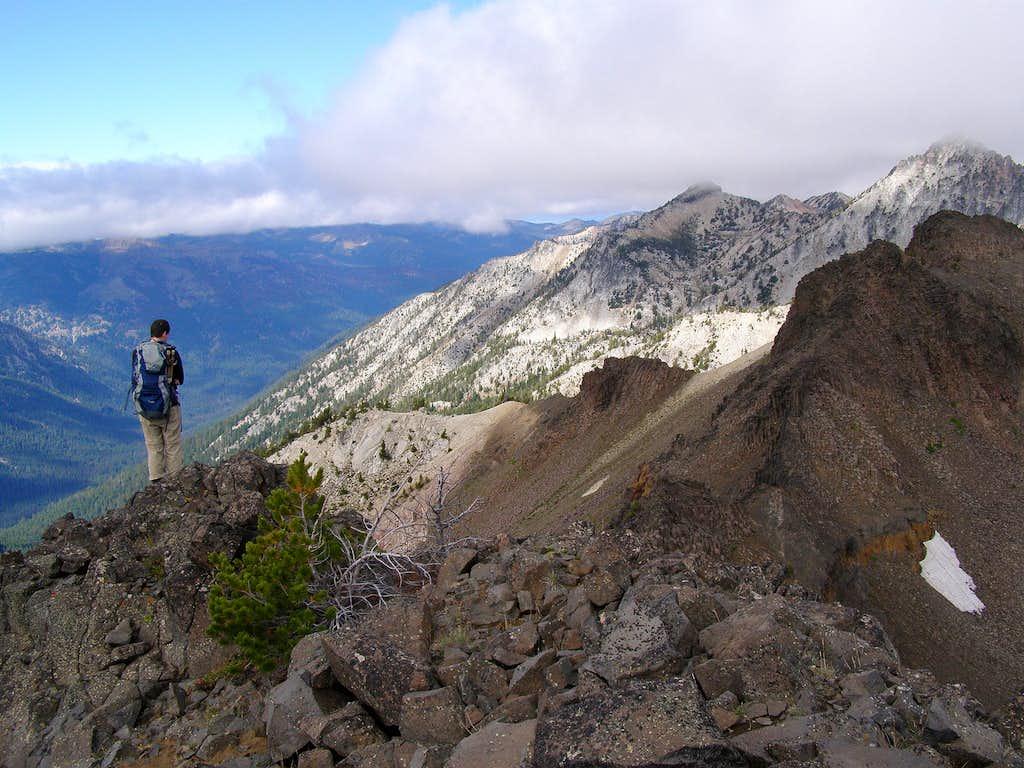 Summit Ridge North