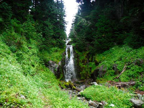 Knapsack Falls