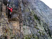Torre di Lavina Bardoney Ridge