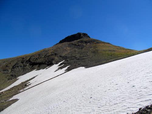 Republic Peak