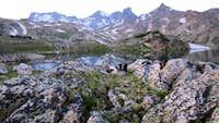 Rough Lake