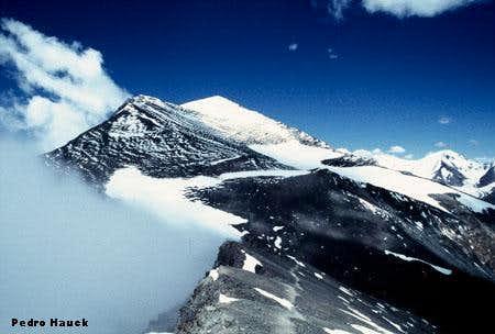 Platita & Cerro Plata
