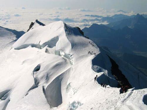 Ridge of Castor
