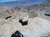 Top of Muir