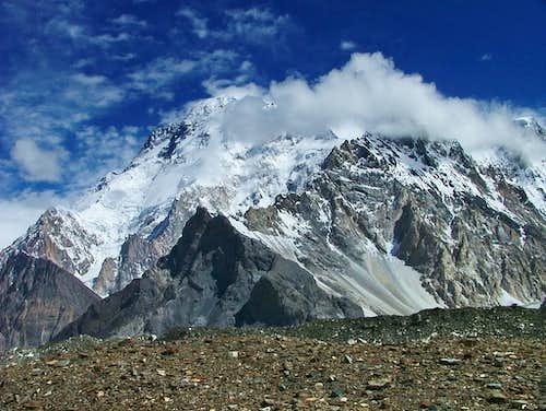 Broad Peak,