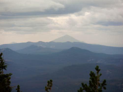 Mount McGloughin