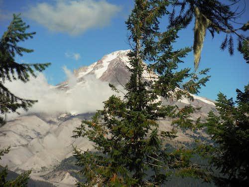 Oregon Volcano Mania 2014