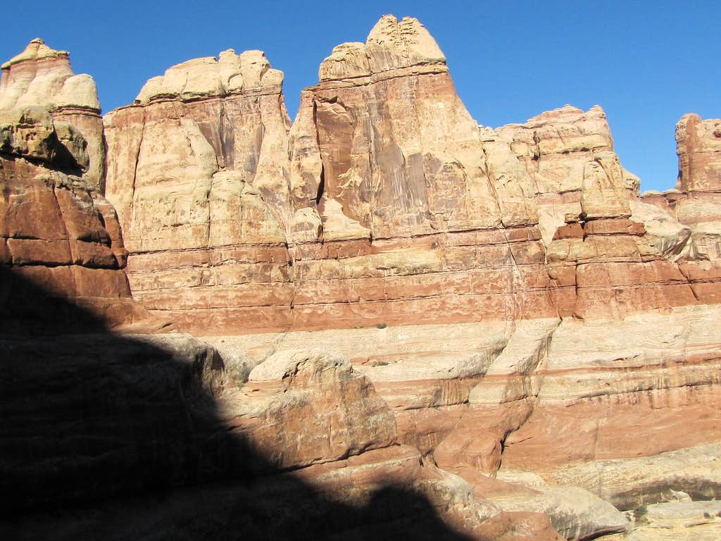 From Druid Arch Viewpoint