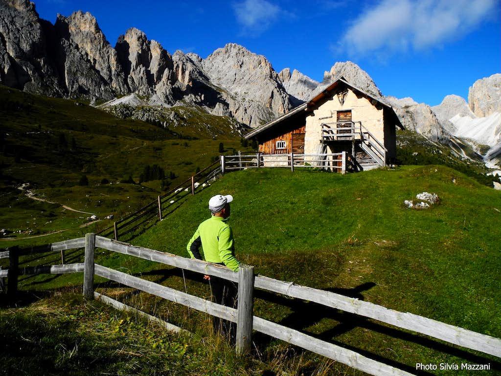 Alpe di Cisles