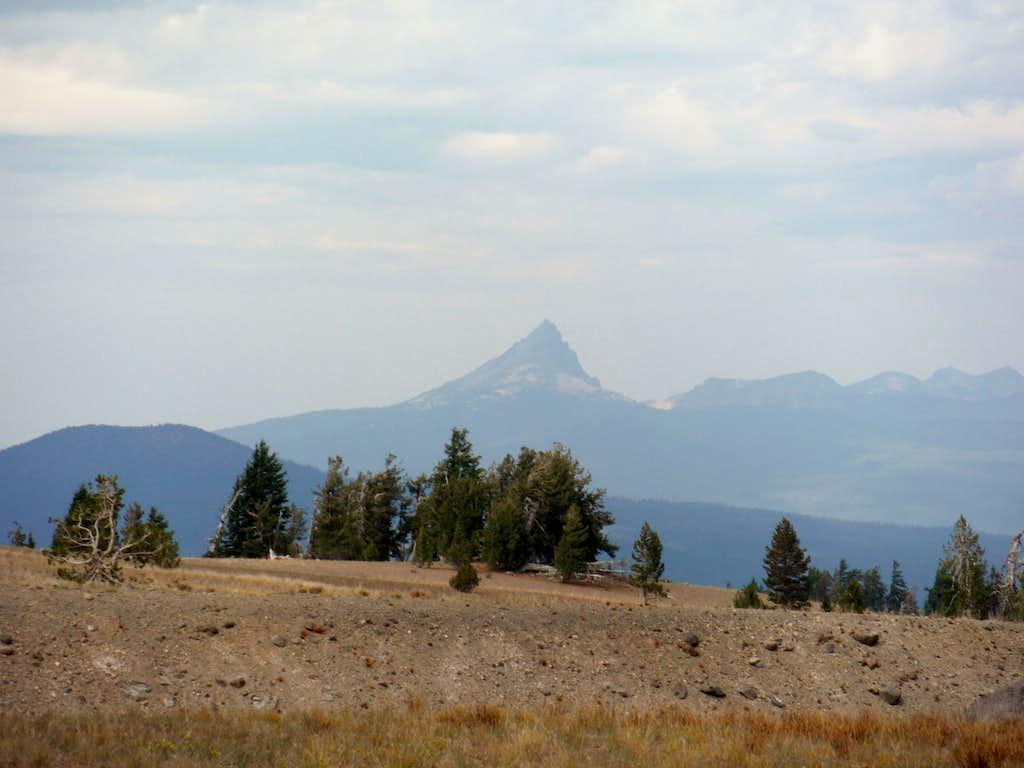 Mount Theilson