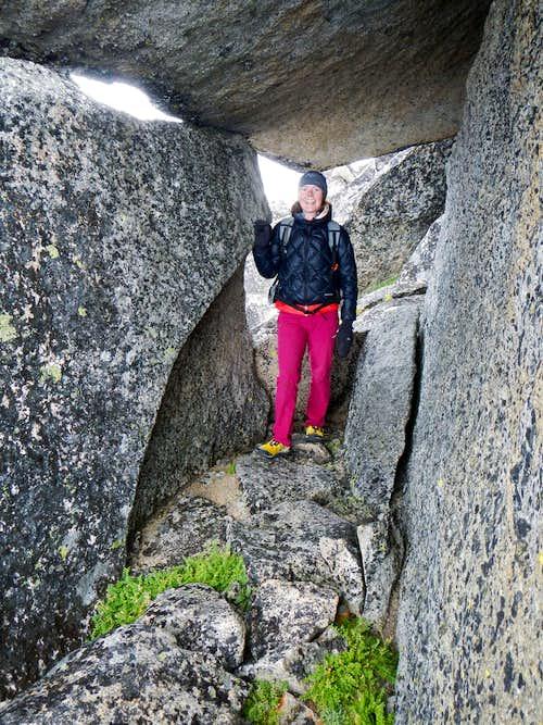 Summit Tunnel