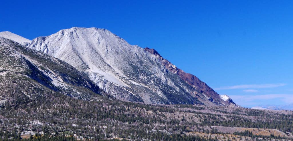 Mt. Morgan (north)