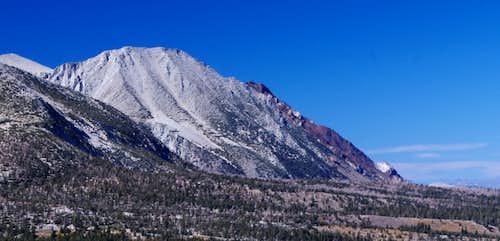 Mt. Morgan (north)