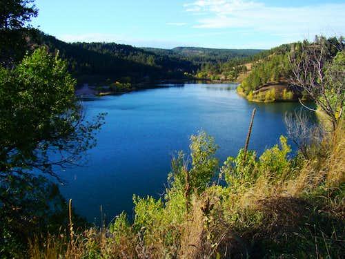 Cold Brook Lake