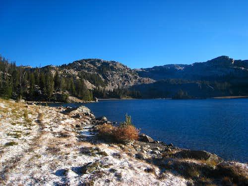 Martin Lake