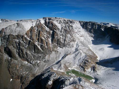 Darlene Mountain