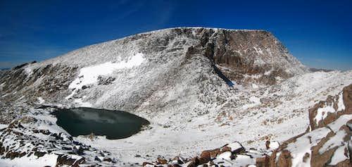 Snowbank Mountain