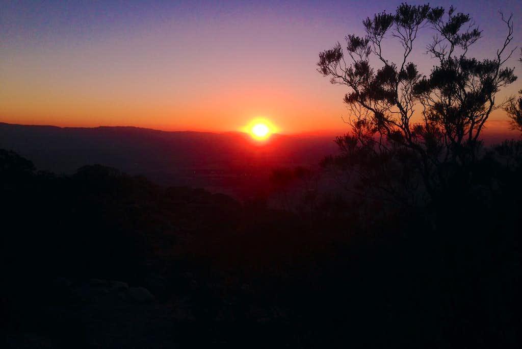 C2C Sunrise