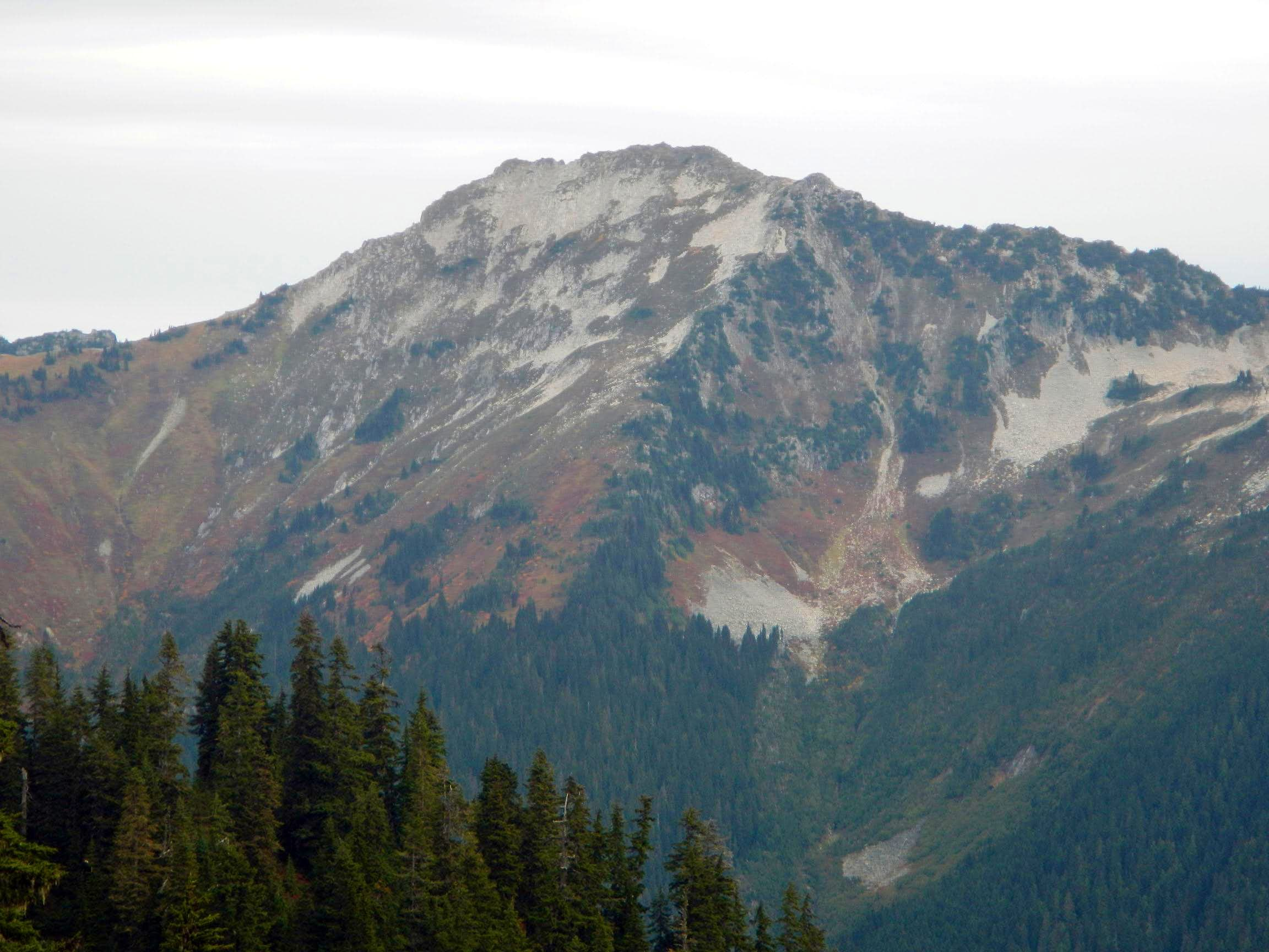Copper Mountain (North Cascades)