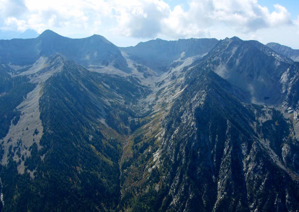 Alpine Ridge