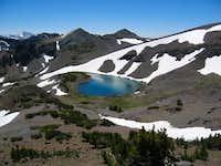 Latopie Lake