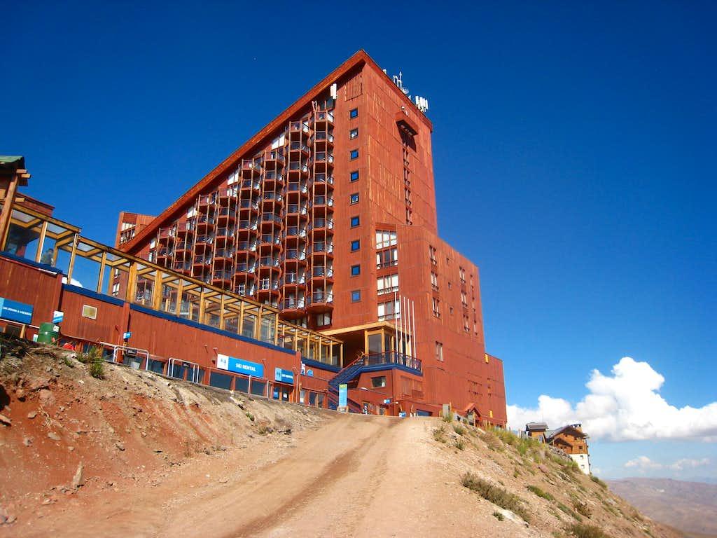 Supermassive Hotels