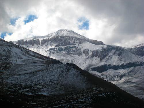 Cerro El Plomo