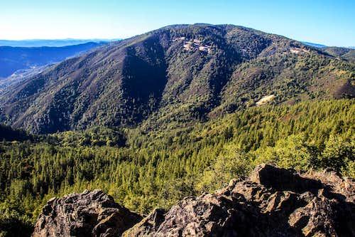 Horse Mountain