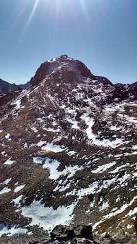 Mt. McKnight
