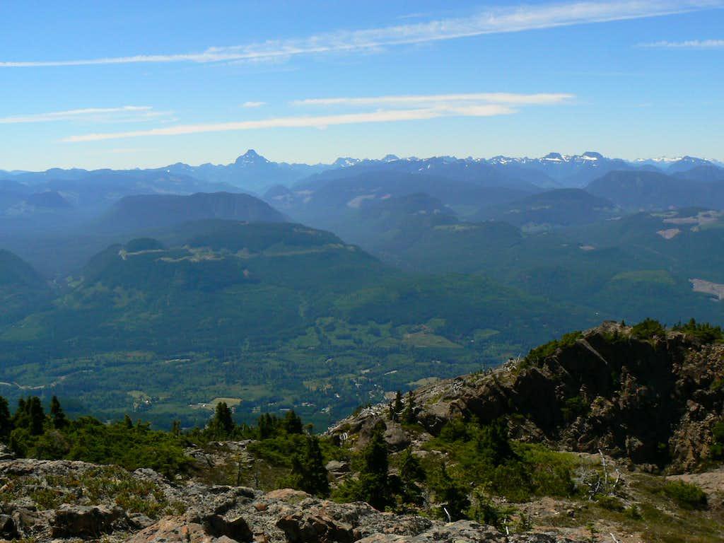 H'kusam Summit View W