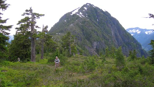 Kokummi Mountain