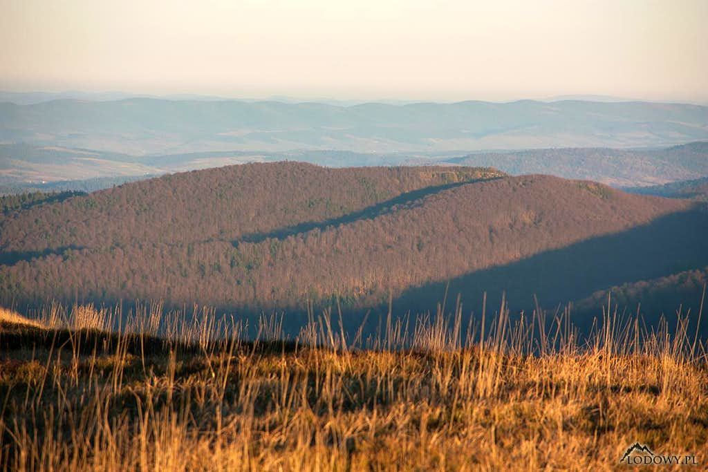 Mount Dwernik Kamien