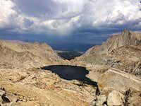 Columbine Lake