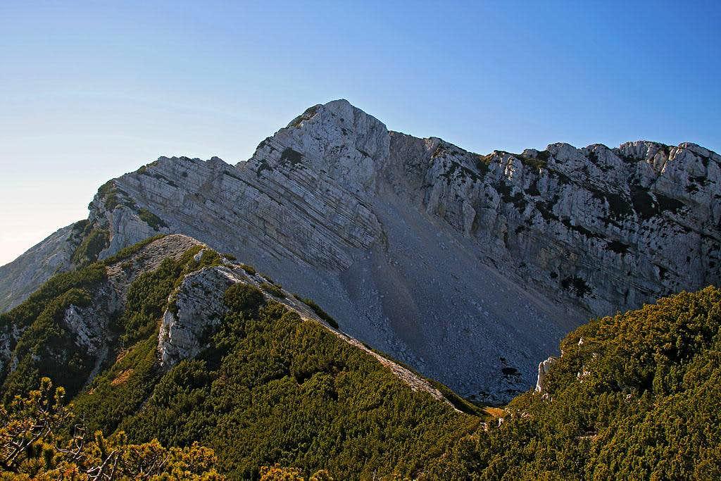 Cima Val Finestra