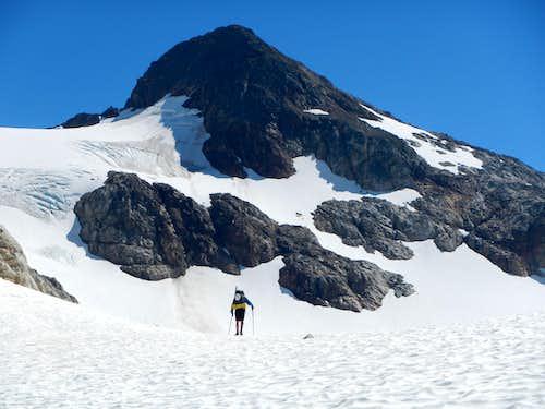 Neve Peak