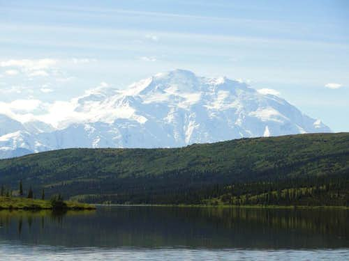 Denali in July 2010