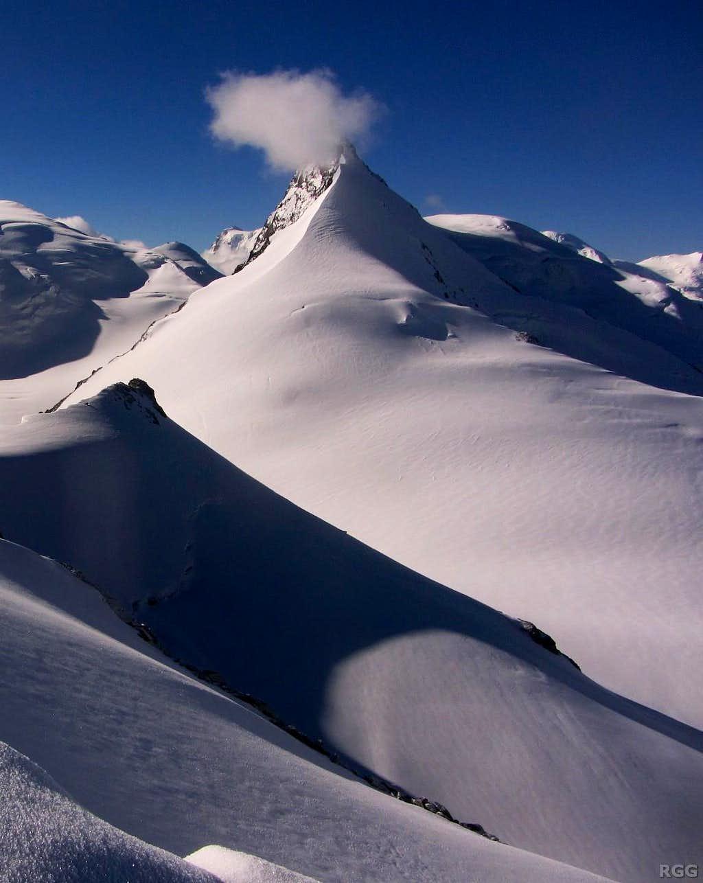 Rimpfischhorn (4199m)