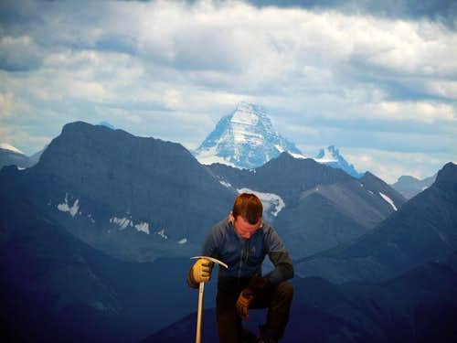 I Have Fallen: A Near Death Climbing Accident in the Canadian Rockies