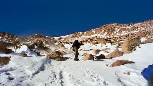 Interesting Climate Statistics for US Mountain Summits