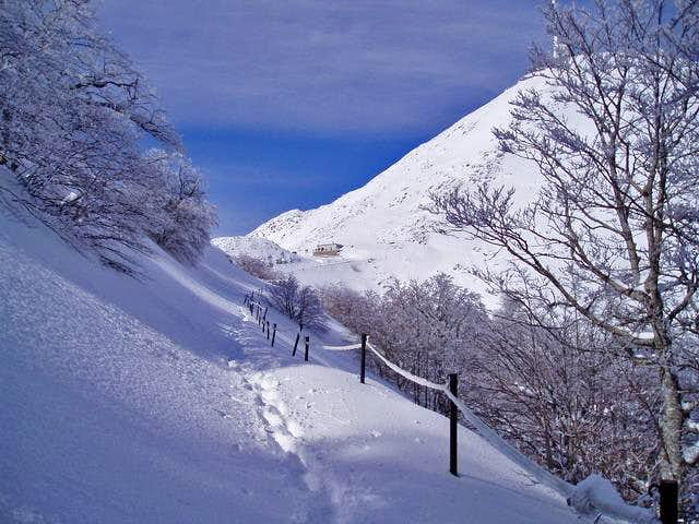 biokovo road & mountain house