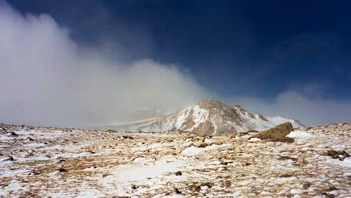 All Summitpost Massive trip-January 15-16, 2005